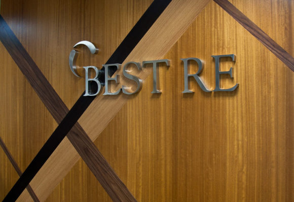 Best-Re, İstanbul Ofisi 2012