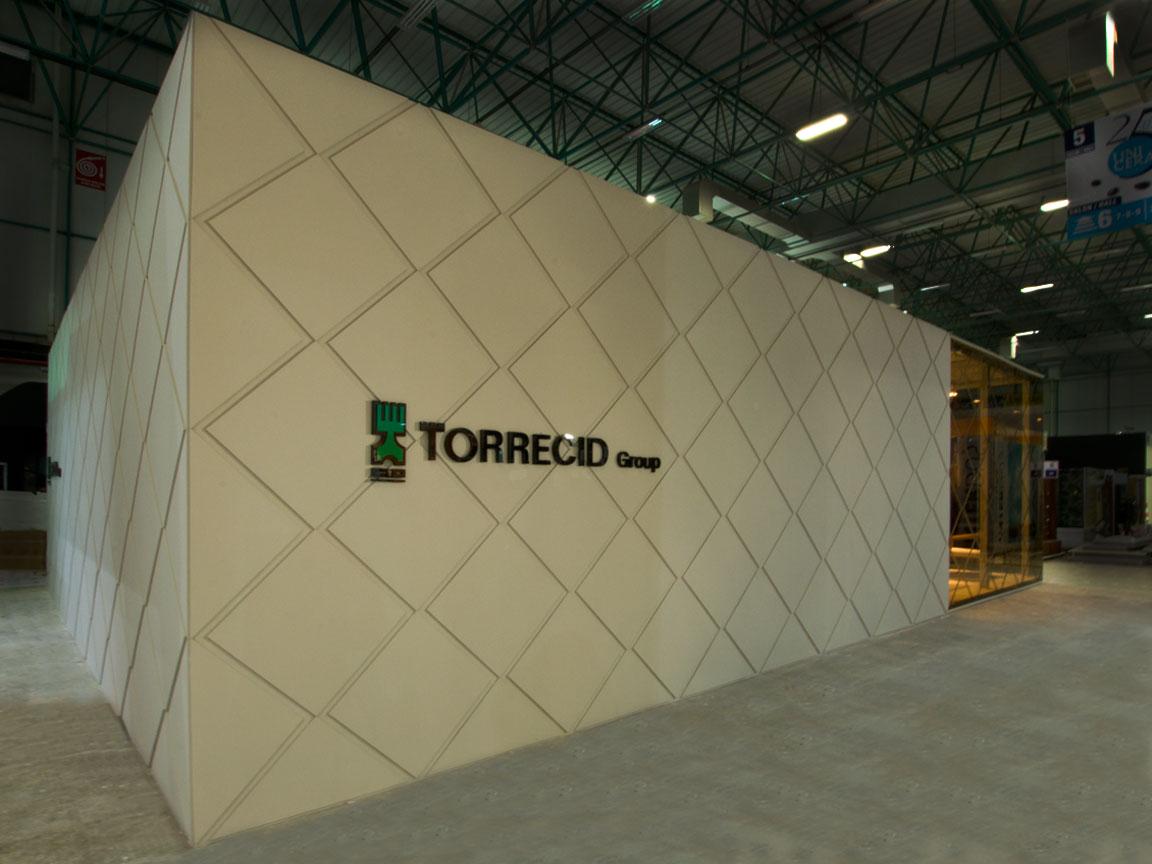 Torrecid, Unicera 2013