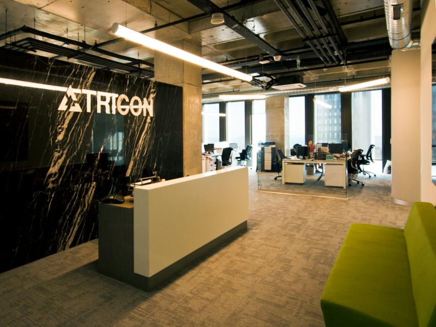 Tricon Energy, İstanbul Ofisi 2017