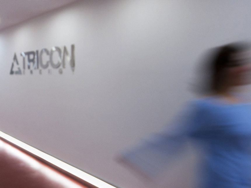 Tricon Energy, İstanbul Ofisi 2011