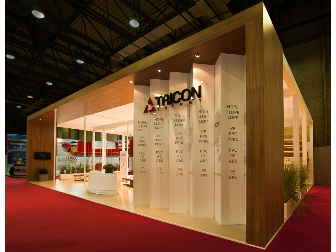 Tricon Energy, Plasteurasia 2012