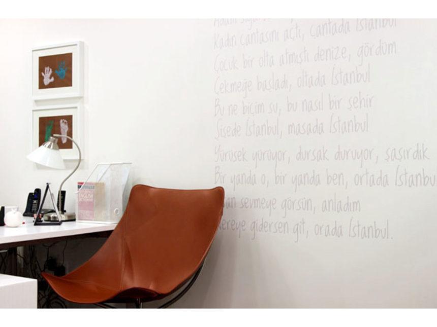 Tricon Energy, İstanbul Ofisi, 2009